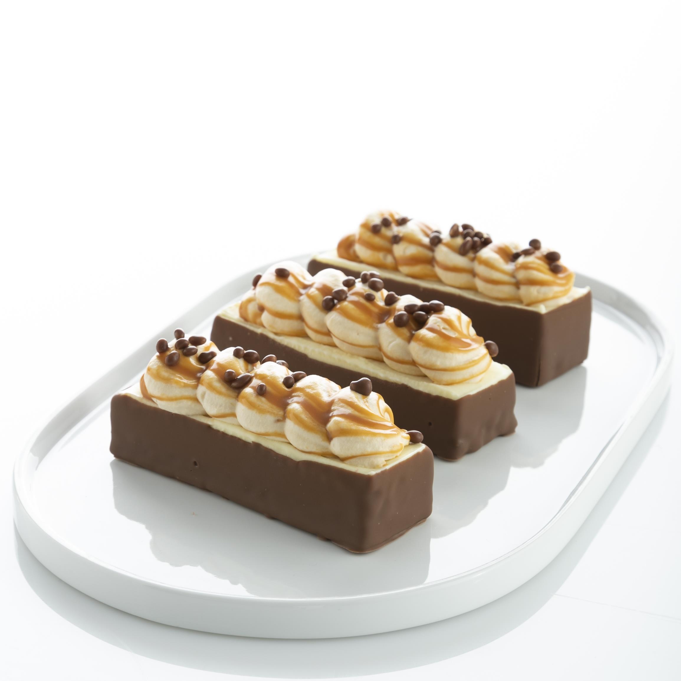 Sweet Cream and Espresso Bar