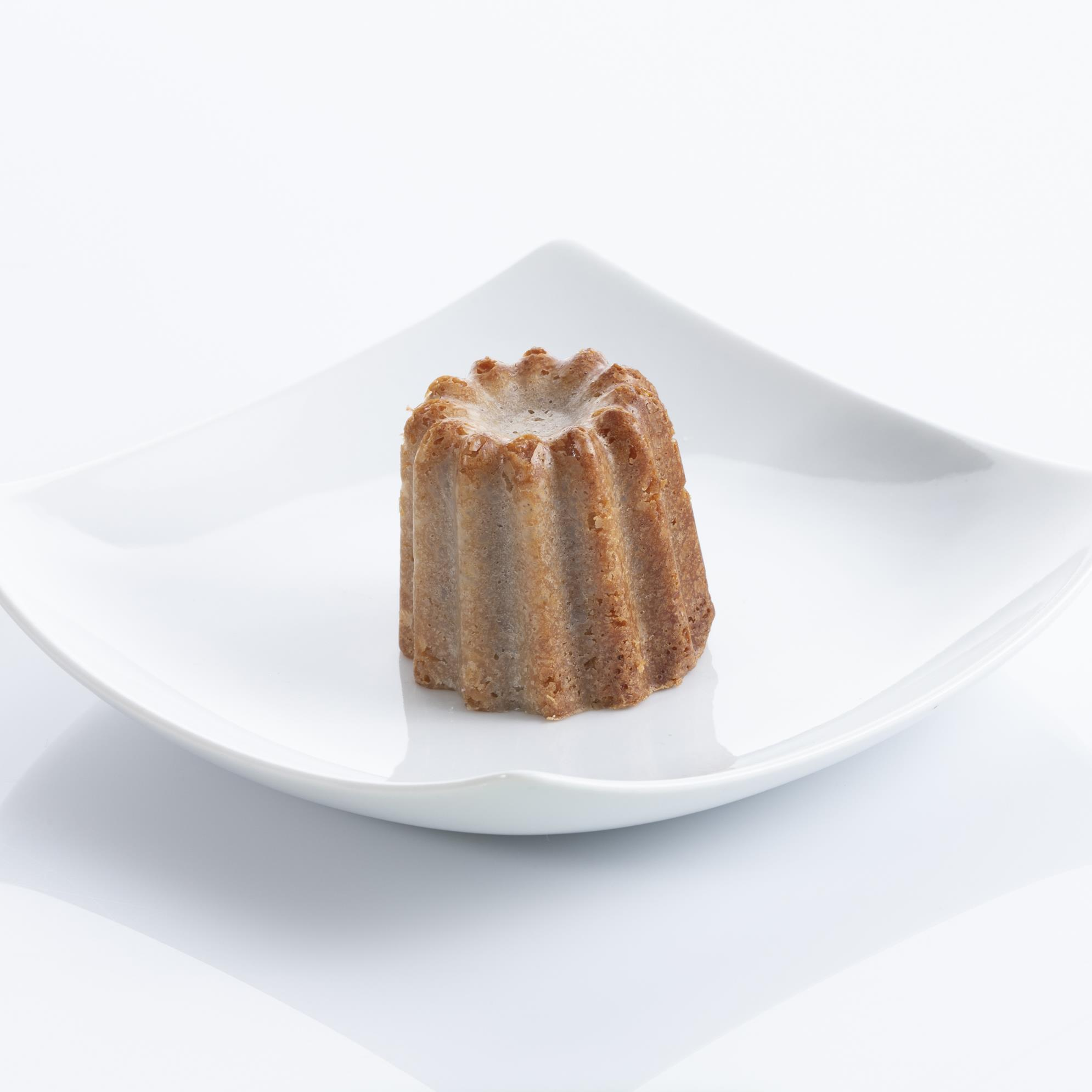 Black Cherry Almond Cake