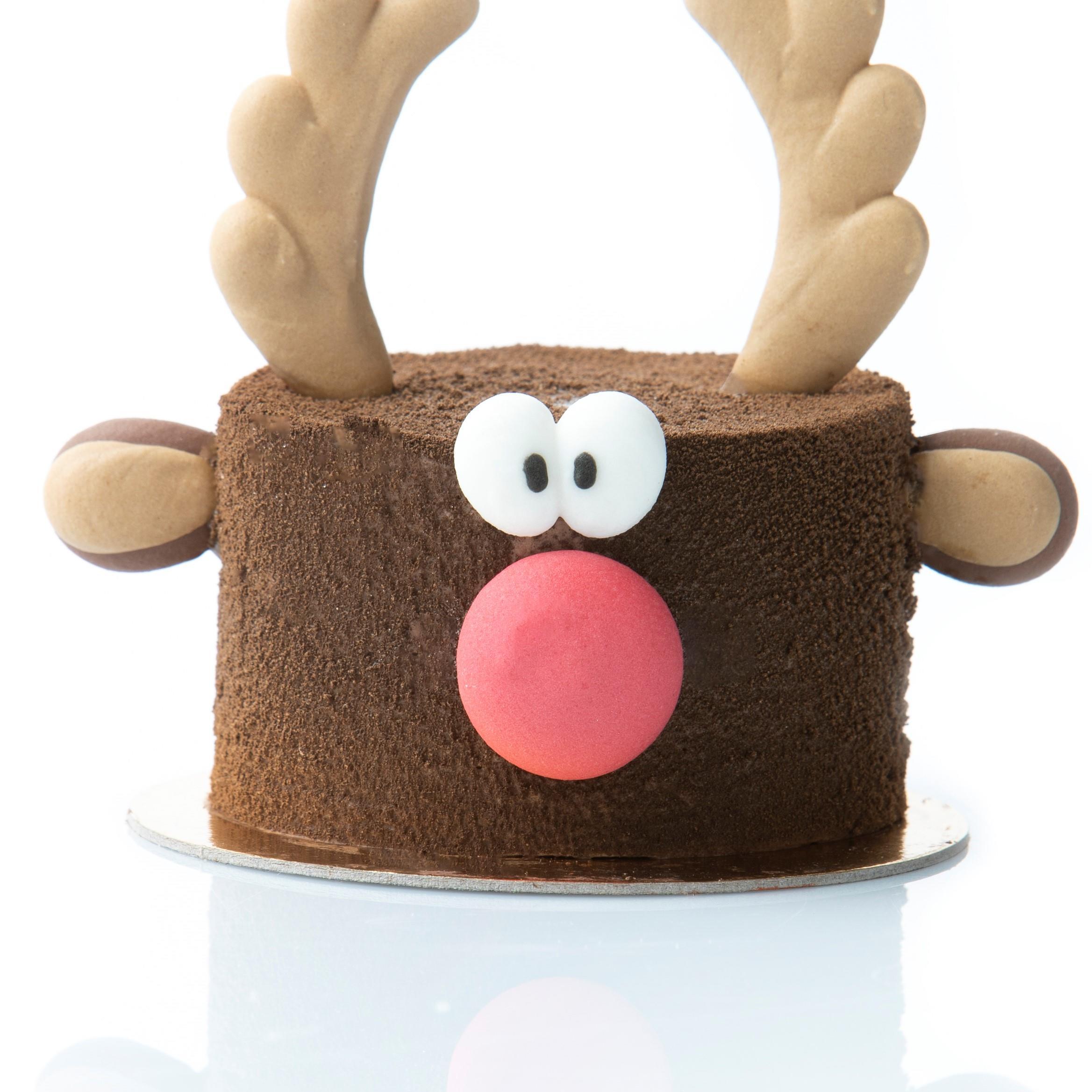 Reindeer Gâteaux