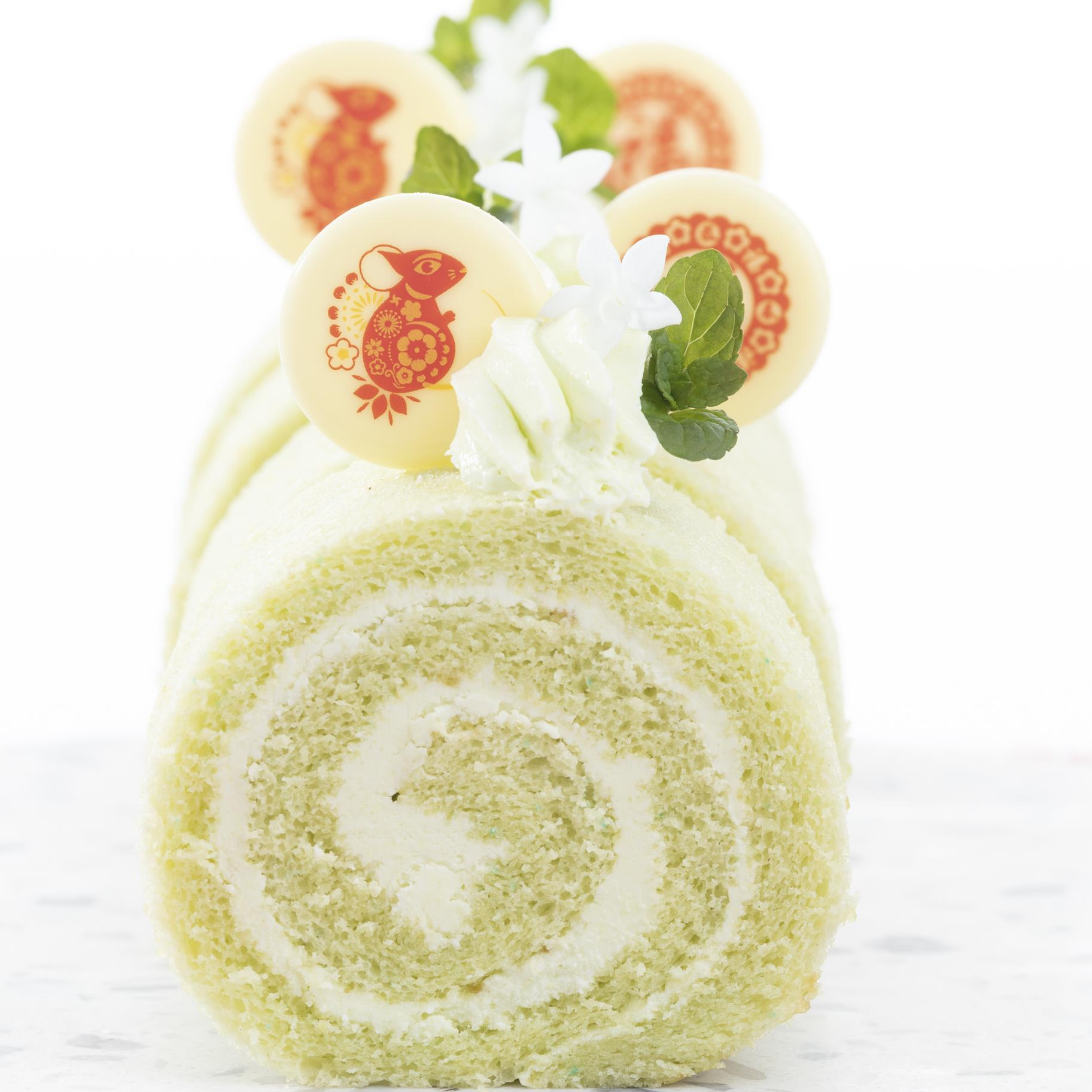 Honeydew Roll